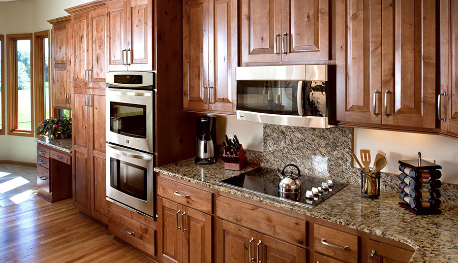 Kitchen remodeling services, a homeowner_s aid